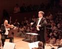 Andreas Spörri dirigiert das Wiener Opernball Orchester, KKL Luzern
