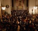 Beethovens Sinfonie Nr. 9 mit dem Sinonieorchester Camerata Schweiz und dem Konzertchor Zürich, Classionata.ch 2009