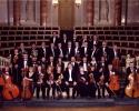Hermitage Symphony Orchestra - Camerata St. Petersburg, im Zarentheater St. Petersburg