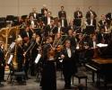 Andreas Spörri mit dem Cairo Symphony Orchestra