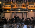 Andreas Spörri dirigiert im Goldenen Saal die Philharmonia Wien