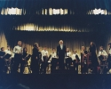 Yehudi Menuhin dirigiert das Hermitage Symphony Orchestra - Camerata St. Petersburg