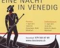 Andreas Spörri dirigiert «Eine Nacht in Venedig» an der Classionata.ch 2011.