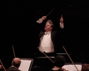 Andreas Spörri, Orchester Dirigent